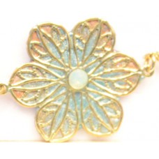 Necklace flower by Negiot