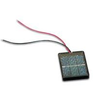 Solar cell (0.5V/800mA)