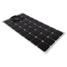 Solarpanel (flexible) 12V 100W