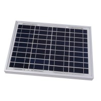 Solar Panel 12V 10W