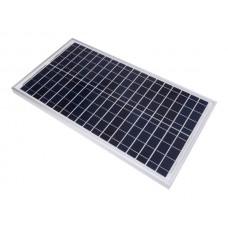 Solar Panel 12V 30W