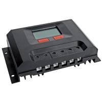 Solar chargeregulator 24V - 30A
