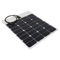 Flexible Solar Panel 12V 50W