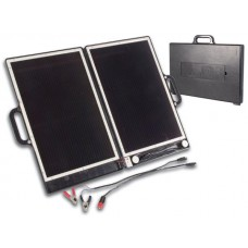 Solar charger in suitcase (13V/13W)