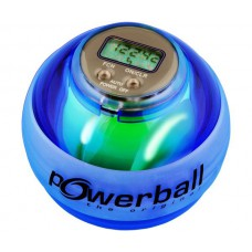 Powerball Blue Light with Digital Counter