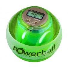 Powerball Green Light with Digital Counter